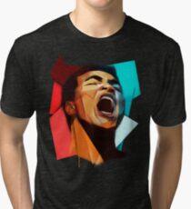 Cassius Tri-blend T-Shirt