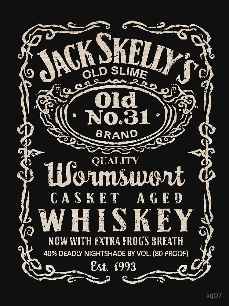 Jack Skelly's Whiskey by kg07