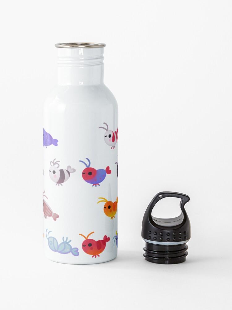 Alternate view of Freshwater shrimp Water Bottle