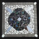 An Ciorcal Mosaic by ClodaghSHiggins
