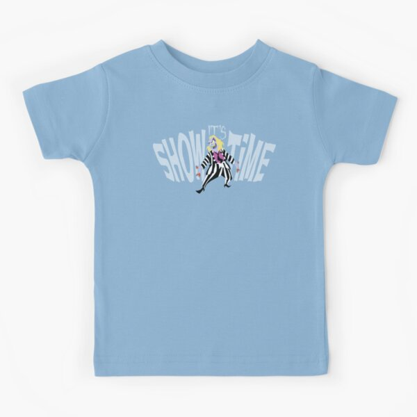 BeetleJuice: It's SHOWTIME! Kids T-Shirt