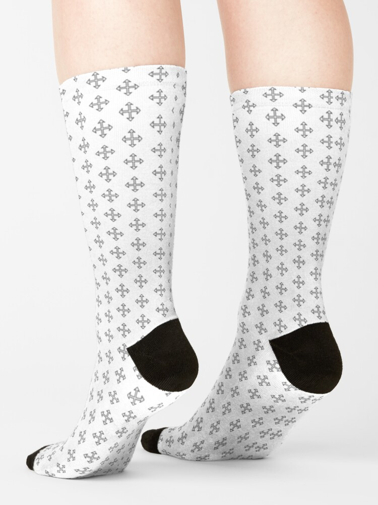 Alternate view of Navigator Socks