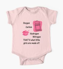 THAT'S what little girls are made of! Kids Clothes