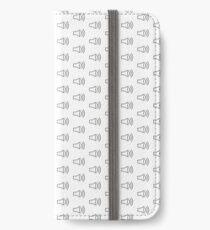Volume iPhone Wallet/Case/Skin