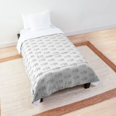 Volume Comforter