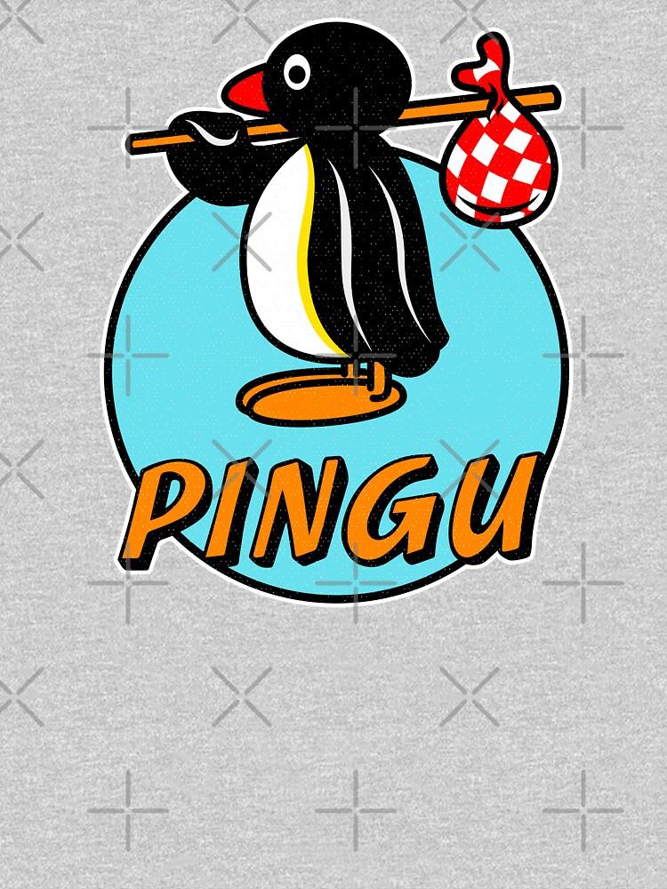 Pingu - TV Shows by AkiraFussion
