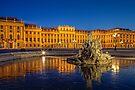 Imperial Austria by Delfino