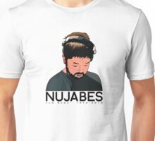 Nujabes Rest in Beats Unisex T-Shirt