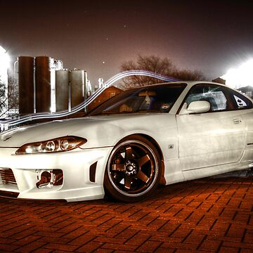 S15 Tonemapped by ManfootIN