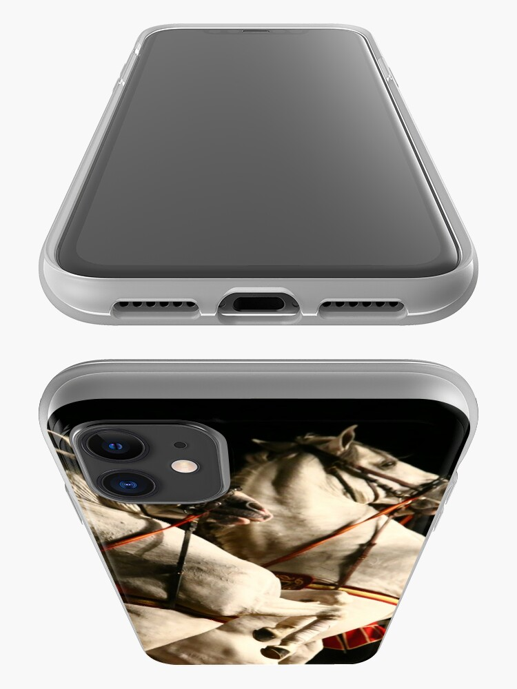 Alternate view of Hoofs High in Rota, Spain! iPhone Case & Cover