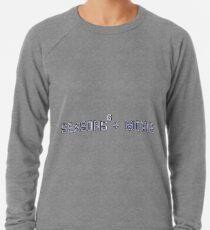 Community - Six seasons and a movie Lightweight Sweatshirt