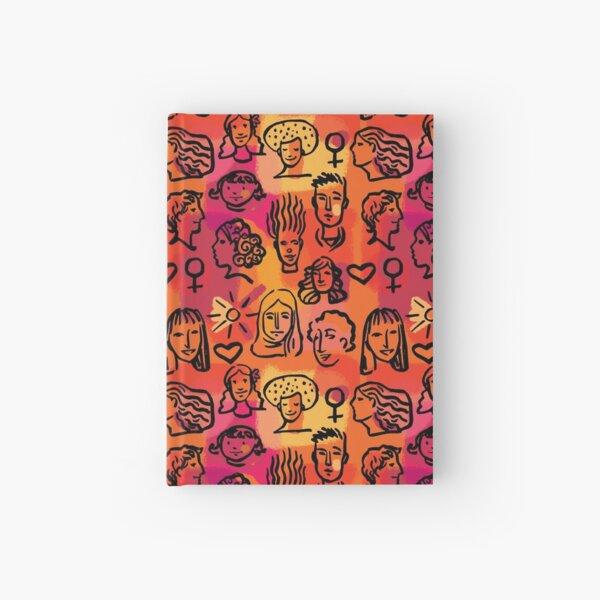 Sisterhood Hardcover Journal