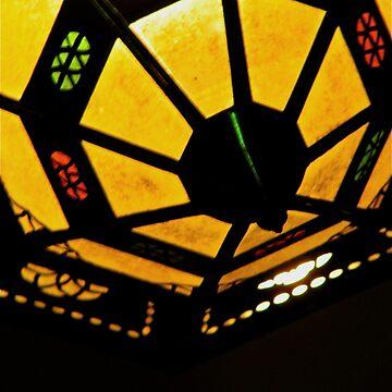 Moroccan Lantern by gorecki79
