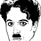 Charlie Chaplin - Classic Hollywood by Minnow Mountain