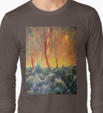Yachts T-Shirt