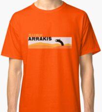 Surf Arrakis Classic T-Shirt
