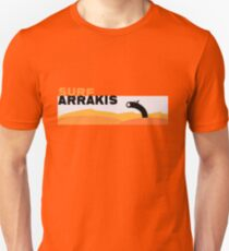 Surf Arrakis T-Shirt