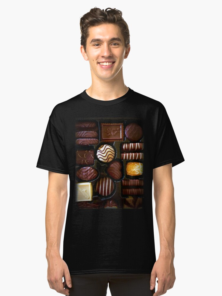 Alternate view of Christmas Cookies Classic T-Shirt