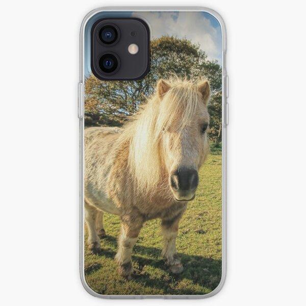 Miniature Horse iPhone Soft Case
