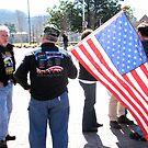 Protest IS Patriotic! by Hank Eder