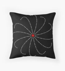 Stoic Excellence This Very Minute Throw Pillow