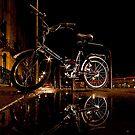Street Bike by Leon Ritchie