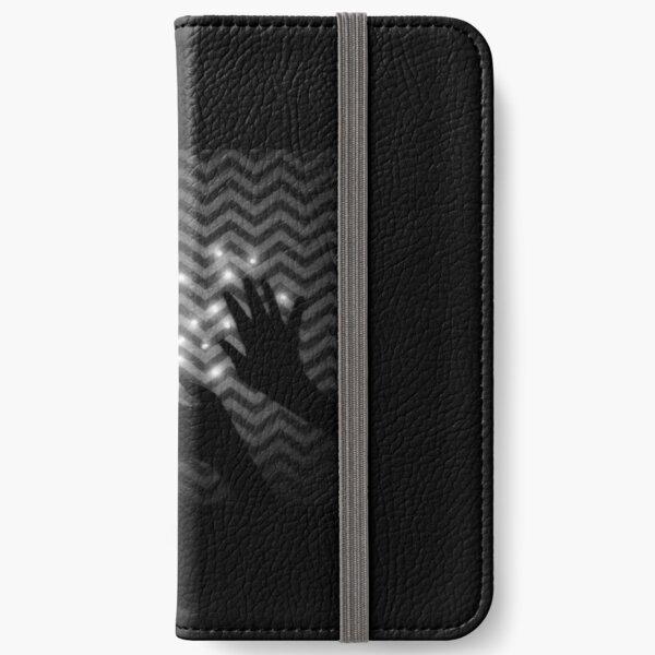 Casting Magic iPhone Wallet