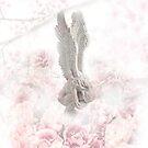 Rose Angel by MarleyArt123