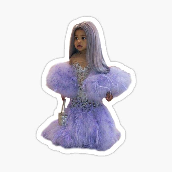 Stormi Jenner / Webster mignon Sticker