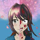 Yan-Chan by otaku-art