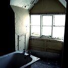 Washed Clean ~ Pool Park Asylum by Josephine Pugh
