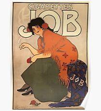 Affiche Armand Rassenfosse Poster