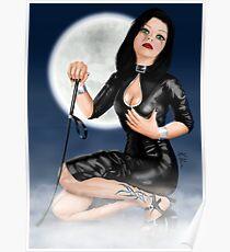 Moonlight Mistress Poster