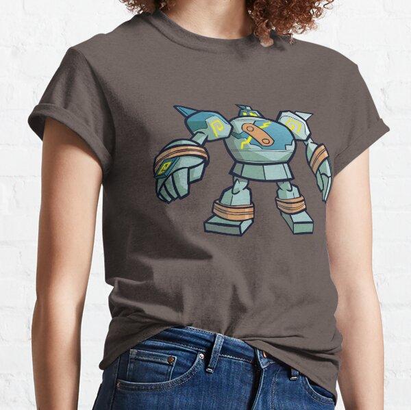 Golurk Classic T-Shirt