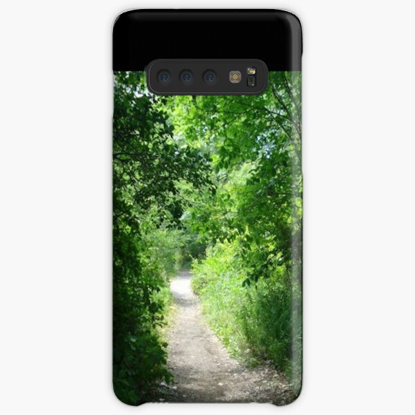 The Path Samsung Galaxy Snap Case