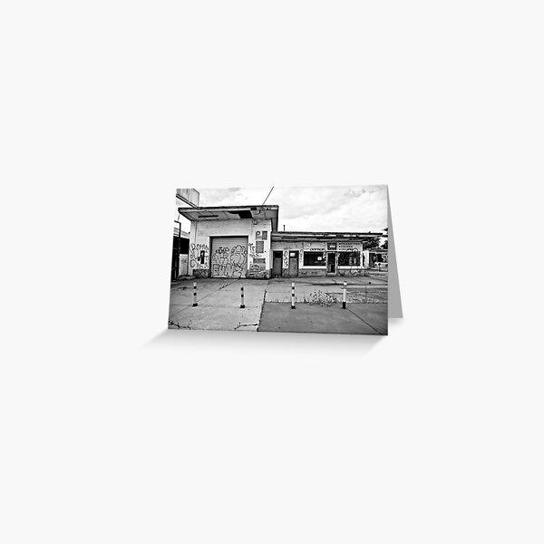 Image 1: Urban Decay Series. Greeting Card