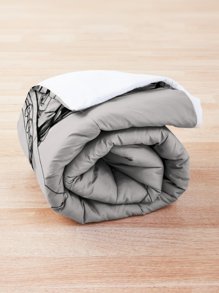 Alternate view of The Fox Comforter