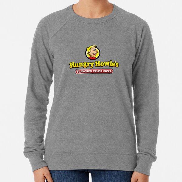 Hungry Howie's Pizza  Lightweight Sweatshirt