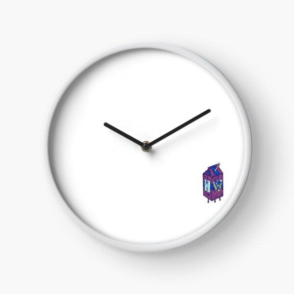 Drippy lyrical lemonade  Clock
