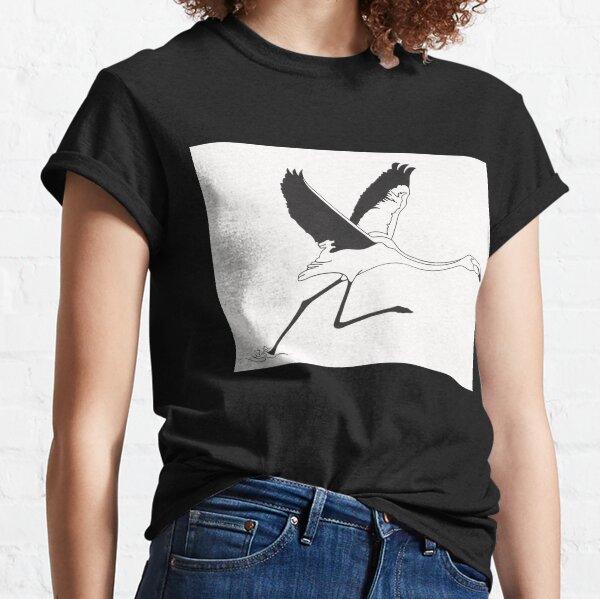 Andean Flamingo Flight, An Endangered Species Classic T-Shirt