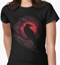 EDDA Women's Fitted T-Shirt