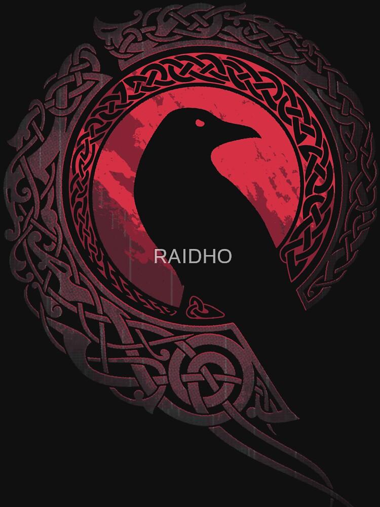 EDDA by RAIDHO