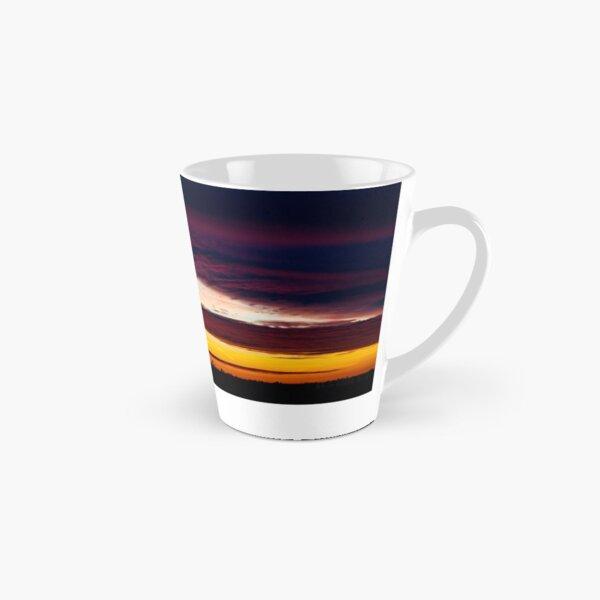 Iowa Sunset Tall Mug