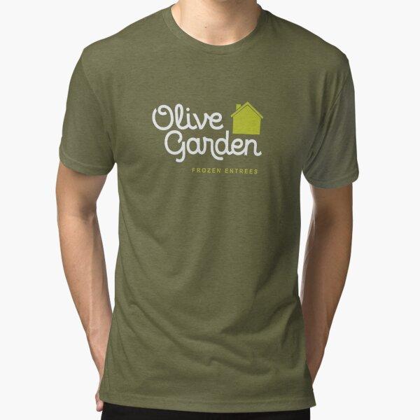 Olive Garden  Tri-blend T-Shirt