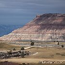 Golf In Southern Utah Kokapelli Golf Course 2 by Judson Joyce