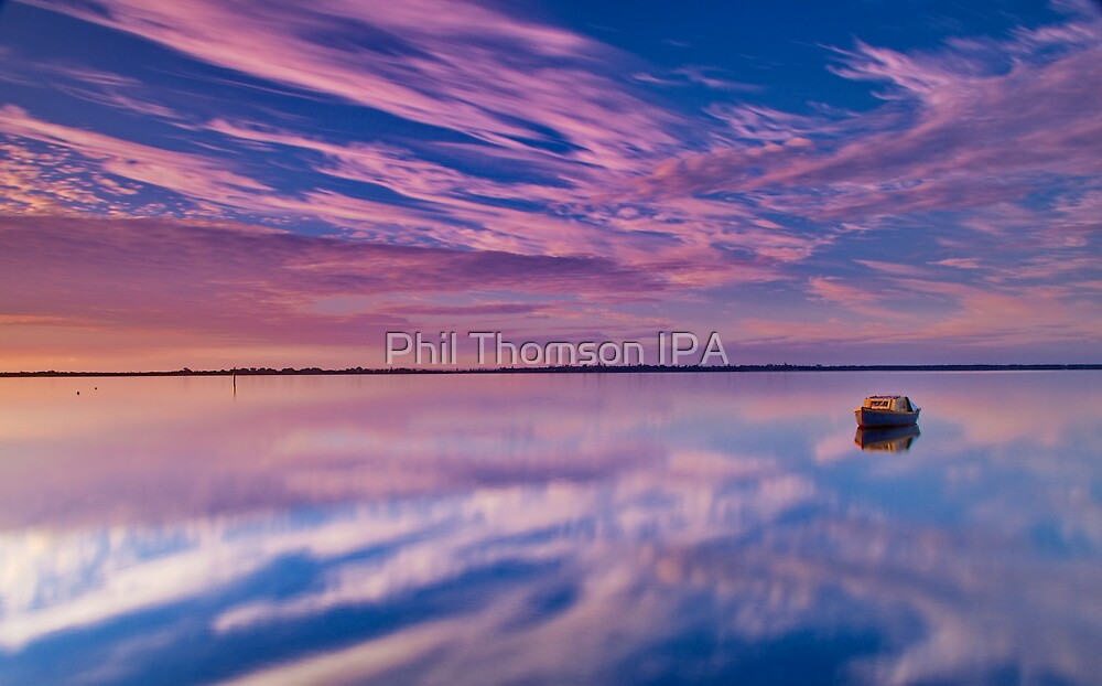 """Morning Solitude"" by Phil Thomson IPA"