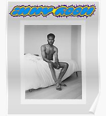 In My Room   Blonded   Frank Ocean Poster