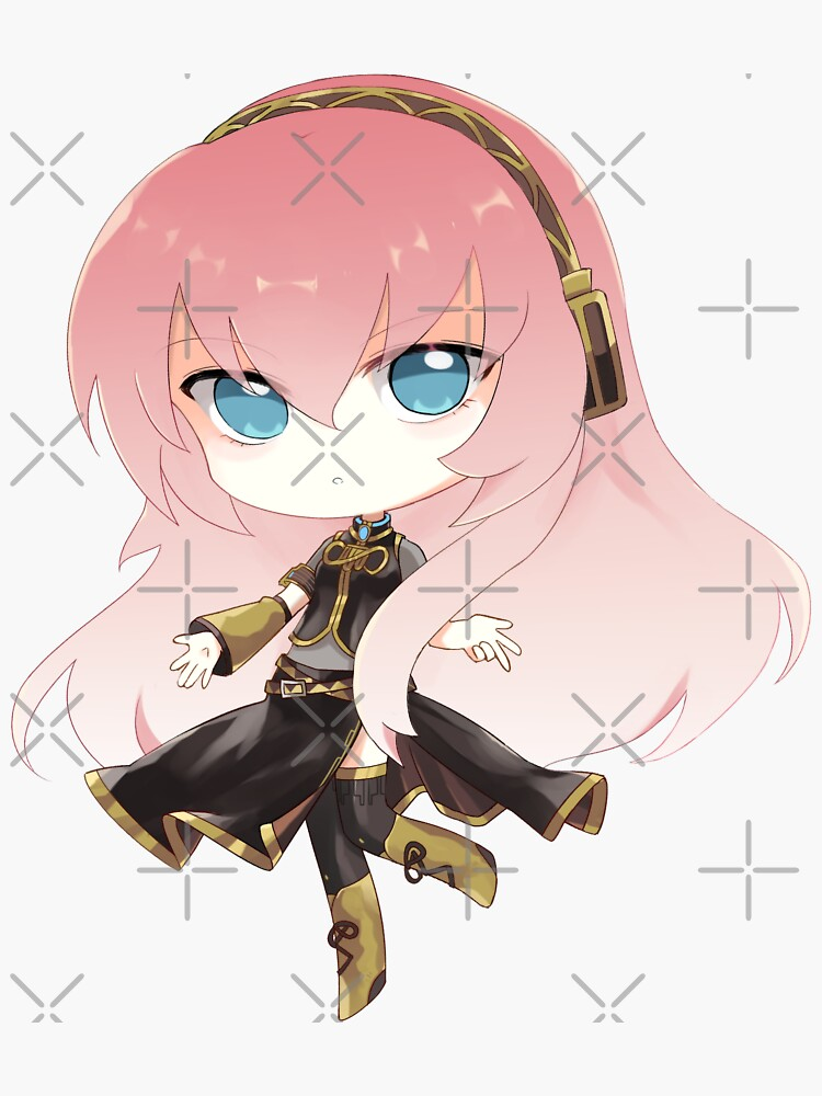 mini luka by Chorvaqueen