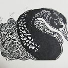 Black Swan by MegJay
