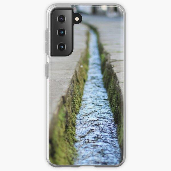 Journey Through Cheap Street, Frome Samsung Galaxy Soft Case